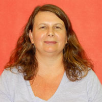 Christine Pursley - Assistant Teacher