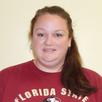 Robin Pinney - Assistant Teacher